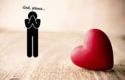 van angst naar liefde